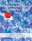 Assessment of Children and Youth with Special Needs, 5/e/e