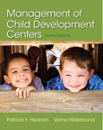 Management of Child Development Centers, 8/e/e