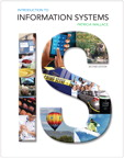 Introduction to Information Systems, 2/e [book cover]