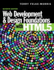 Web Development and Design Foundations with HTML5, 7/e/e