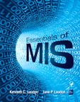 Essentials of MIS, 11/e/e