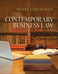 Contemporary Business Law, 8/e/e