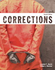 Corrections (Justice Series), 2/e [book cover]