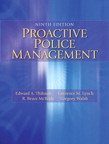 Proactive Police Management, 9/e/e
