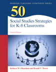 50 Social Studies Strategies for K-8 Classrooms, 4/e/e