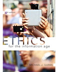Ethics for the Information Age, 6/e/e