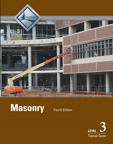 Masonry Level 3 Trainee Guide, 4/e/e