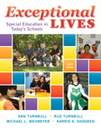 Exceptional Lives: Special Education in Today's Schools, Loose-Leaf Version, 8/e/e