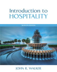Introduction to Hospitality, 7/e [book cover]