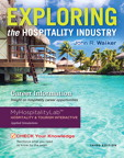 Exploring the Hospitality Industry, 3/e [book cover]