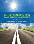 Entrepreneurship and Small Business Management, 2/e/e