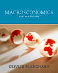 Macroeconomics, 7/e [book cover]