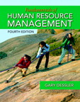 Fundamentals of Human Resource Management, 4/e/e