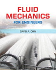 Fluid Mechanics for Engineers, 1/e [book cover]