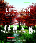 Lifespan Development, 7/e [book cover]