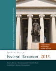 Prentice Hall's Federal Taxation 2015 Corporations, Partnerships, Estates & Trusts, 28/e/e