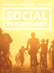 Social Psychology: Goals in Interaction, 6/e [book cover]