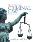 Principles of Criminal Law, 6/e/e