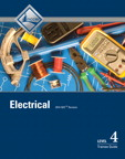 Electrical Level 4 Trainee Guide, 8/e/e
