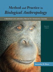 Method and Practice in Biological Anthropology: A Workbook and Laboratory Manual for Introductory Courses, 2/e/e