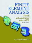 Finite Element Analysis: Theory and Application with ANSYS, 4/e/e