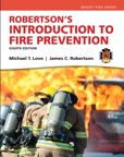 Robertson's Introduction to Fire Prevention, 8/e/e