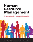 Human Resource Management, 14/e/e