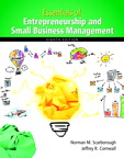 Essentials of Entrepreneurship and Small Business Management, 8/e/e