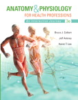 Anatomy & Physiology for Health Professions, 3/e [book cover]