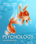Psychology: An Exploration, 3/e [book cover]