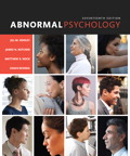 Abnormal Psychology, 17/e [book cover]