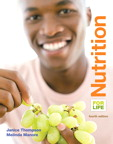 Nutrition for Life, 4/e [book cover]