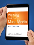 Writing for the Mass Media, 9/e/e