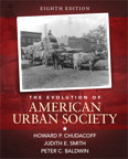 The Evolution of American Urban Society, 8/e/e