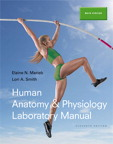 Human Anatomy & Physiology Laboratory Manual, Main Version, 11/e [book cover]