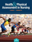 Health & Physical Assessment In Nursing, 3/e [book cover]