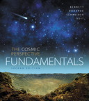 The Cosmic Perspective Fundamentals, 2/e [book cover]