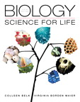 Biology: Science for Life, 5/e [book cover]