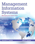 Management Information Systems: Managing the Digital Firm, 14/e/e