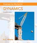Engineering Mechanics: Dynamics, 14/e [book cover]