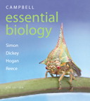 Campbell Essential Biology, 6/e [book cover]