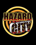 Hazard City, 5/e [book cover]