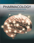 Pharmacology: Connections to Nursing Practice, 3/e [book cover]