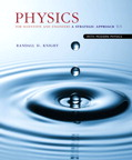 Physics for Scientists and Engineers: A Strategic Approach with Modern Physics, 4/e [book cover]