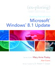 Exploring Getting Started with Microsoft Windows 8.1 Update, 1/e/e