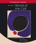 Becker's World of the Cell Technology Update, 8/e [book cover]