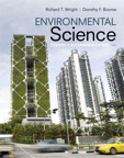 Environmental Science: Toward A Sustainable Future, 13/e [book cover]