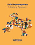 Child Development: A Cultural Approach, 2/e [book cover]