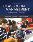Classroom Management for Elementary Teachers, Loose-Leaf Version, 10/e [book cover]