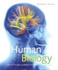 Human Biology: Concepts and Current Issues, 8/e [book cover]